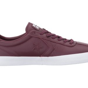 CONVERSE ALL STAR BREAKPOINT OX DARK SANGRIA/SANGRIA/WHITE