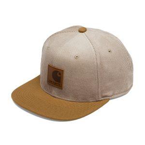 CARHARTT GIBSON CAP WALL/HAMILTON BROWN