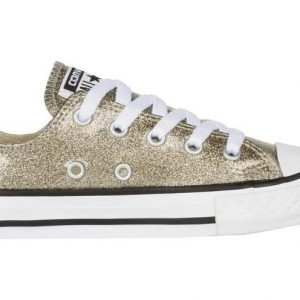 CONVERSE ALL STAR CTAS OX GOLD/NATURAL/WHITE