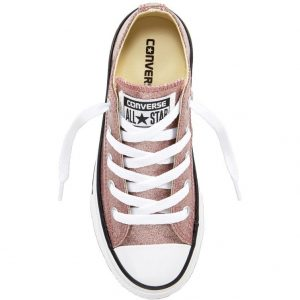 CONVERSE ALL STAR CTAS OX ROSE GOLD/NATURAL/WHITE
