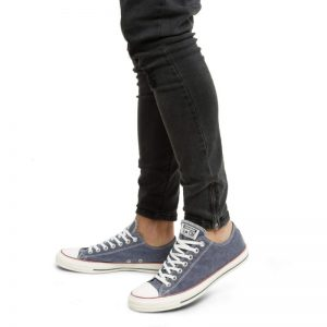 CONVERSE ALL STAR CTAS OX NAVY/NAVY/WHITE