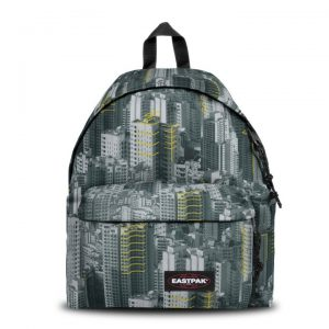 EASTPAK PADDED PAK'R 63T URBAN YELLOW