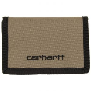 CARHARTT PAYTON WALLET BRASS/BLACK