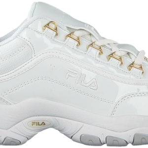 FILA STRADA M LOW WMN WHITE