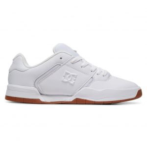 DC SHOES CENTRAL WHITE