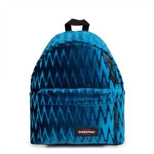 EASTPAK PADDED PAK'R C65 VELVET BLUE